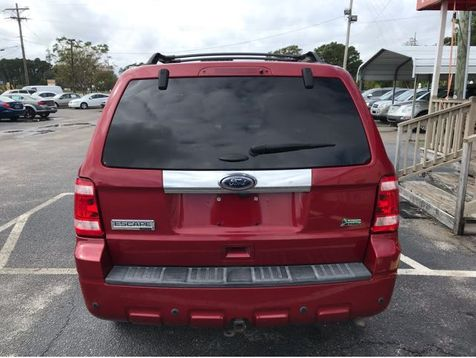 2011 Ford Escape Limited | Myrtle Beach, South Carolina | Hudson Auto Sales in Myrtle Beach, South Carolina