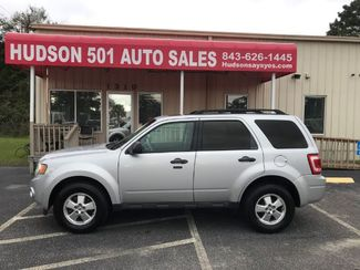 2011 Ford Escape XLT | Myrtle Beach, South Carolina | Hudson Auto Sales in Myrtle Beach South Carolina
