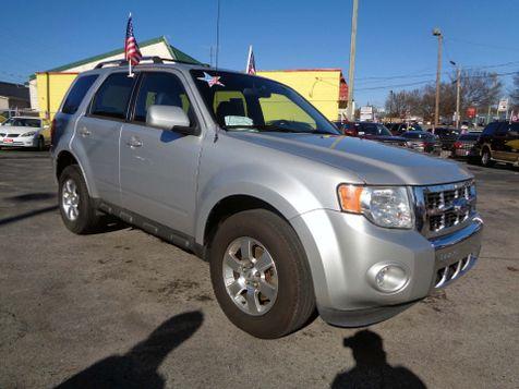 2011 Ford Escape Limited | Nashville, Tennessee | Auto Mart Used Cars Inc. in Nashville, Tennessee