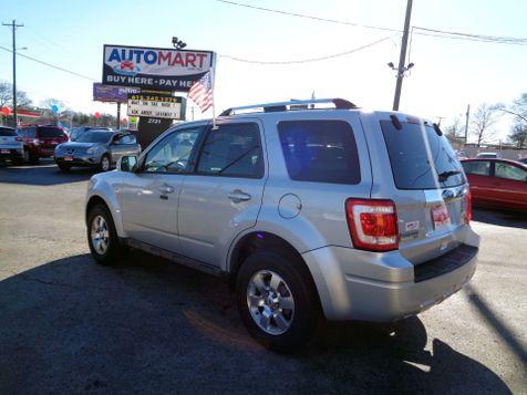 2011 Ford Escape Limited   Nashville, Tennessee   Auto Mart Used Cars Inc. in Nashville, Tennessee