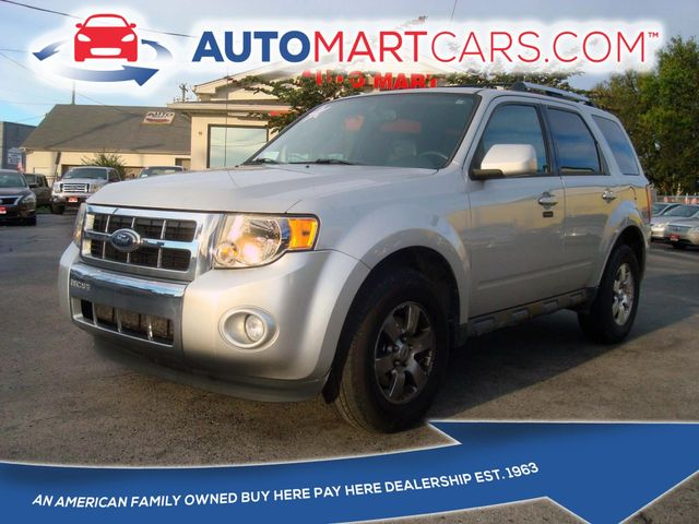2011 Ford Escape in Nashville Tennessee