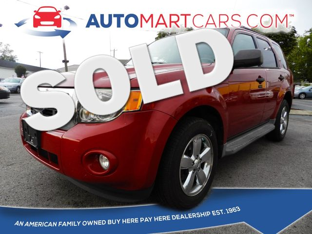 2011 Ford Escape XLT in Nashville, Tennessee 37211