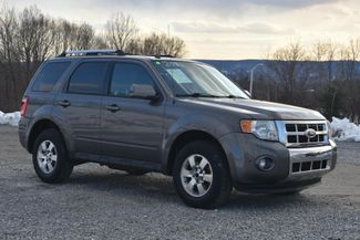 2011 Ford Escape Limited Naugatuck, Connecticut 6