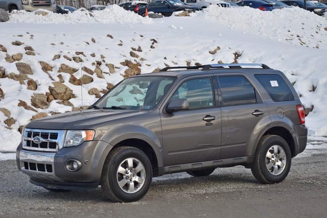 2011 Ford Escape Limited Naugatuck, Connecticut