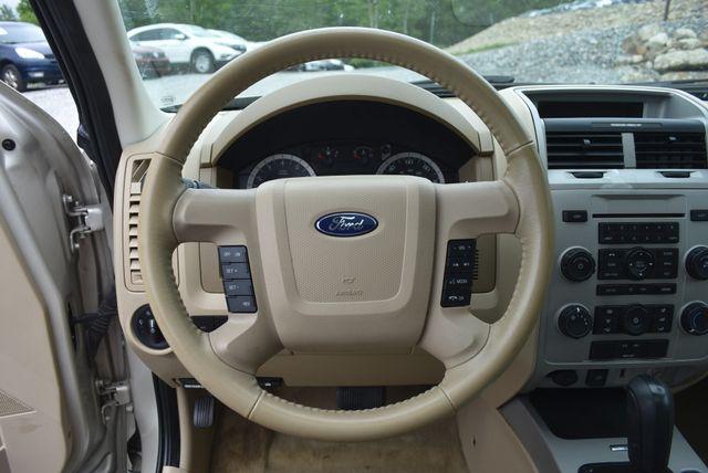 2011 Ford Escape XLT Naugatuck, Connecticut 18