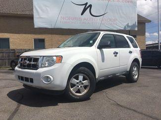 2011 Ford Escape XLT   Oklahoma City, OK   Norris Auto Sales (I-40) in Oklahoma City OK