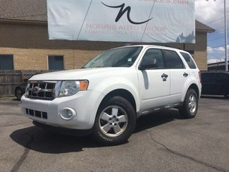 2011 Ford Escape XLT in Oklahoma City OK