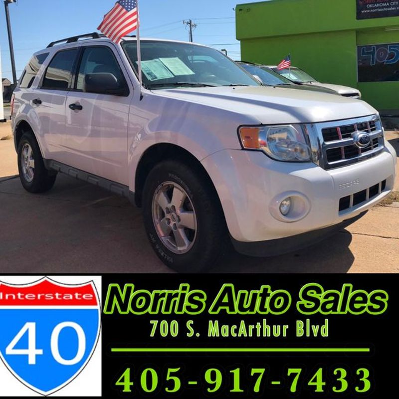 2011 Ford Escape XLT | Oklahoma City, OK | Norris Auto Sales (I-40) in Oklahoma City OK