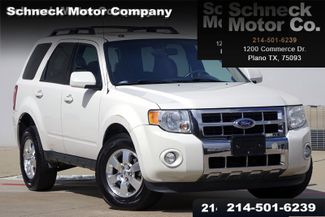 2011 Ford Escape Limited **HAIL SALE** in Plano TX, 75093