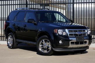 2011 Ford Escape Limited* Leather* Sunroof* EZ Finance** | Plano, TX | Carrick's Autos in Plano TX