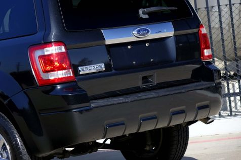 2011 Ford Escape Limited* Leather* Sunroof* EZ Finance** | Plano, TX | Carrick's Autos in Plano, TX