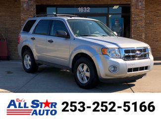 2011 Ford Escape XLT in Puyallup Washington, 98371