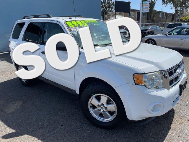 2011 Ford Escape XLT San Diego, CA