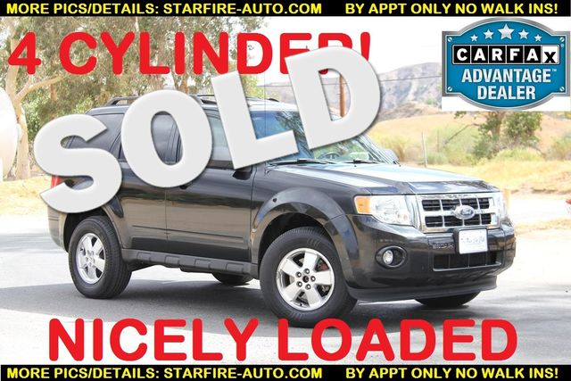 2011 Ford Escape XLT Santa Clarita, CA