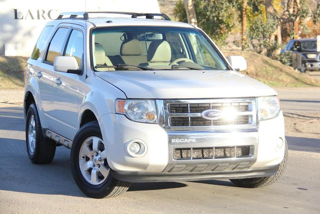2011 Ford Escape Limited Santa Clarita, CA 3