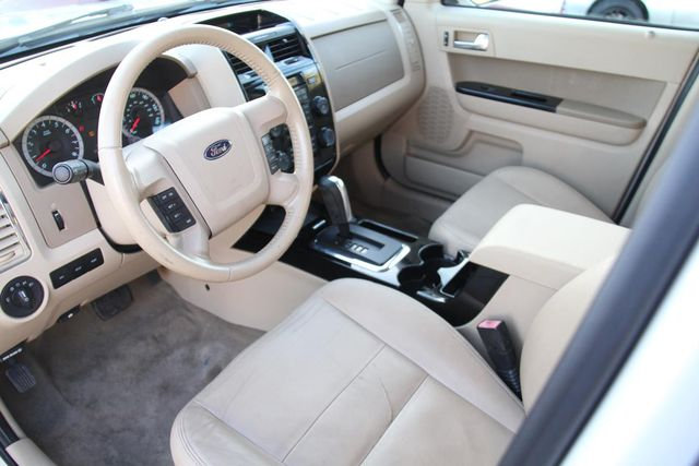 2011 Ford Escape Limited Santa Clarita, CA 8