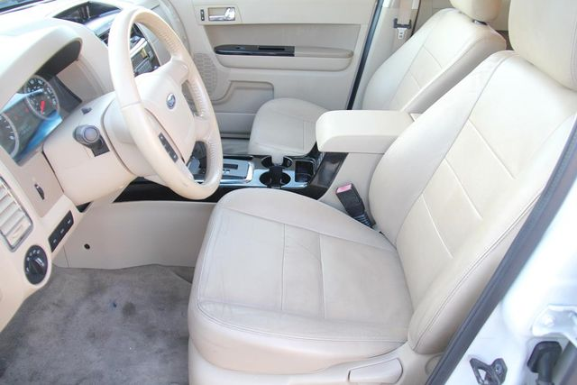 2011 Ford Escape Limited Santa Clarita, CA 13