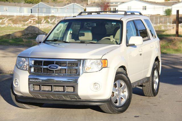 2011 Ford Escape Limited Santa Clarita, CA 4