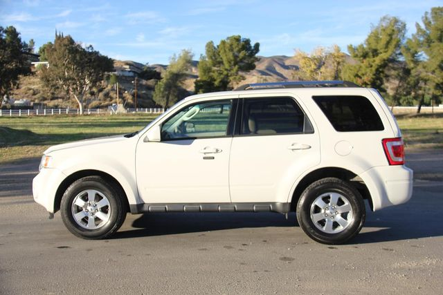 2011 Ford Escape Limited Santa Clarita, CA 11