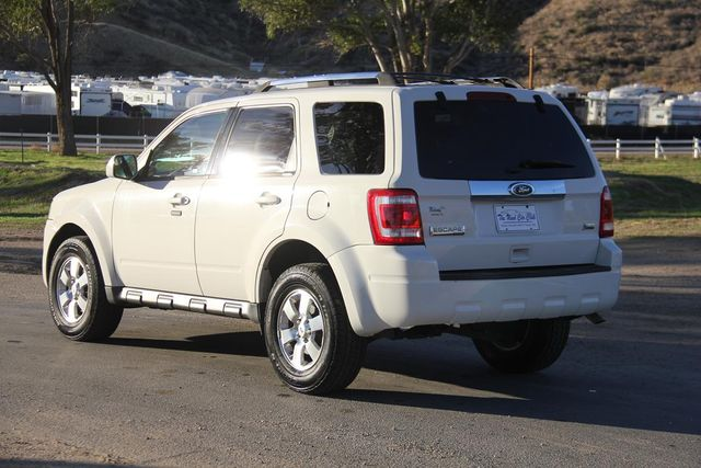 2011 Ford Escape Limited Santa Clarita, CA 5