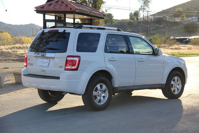 2011 Ford Escape Limited Santa Clarita, CA 6