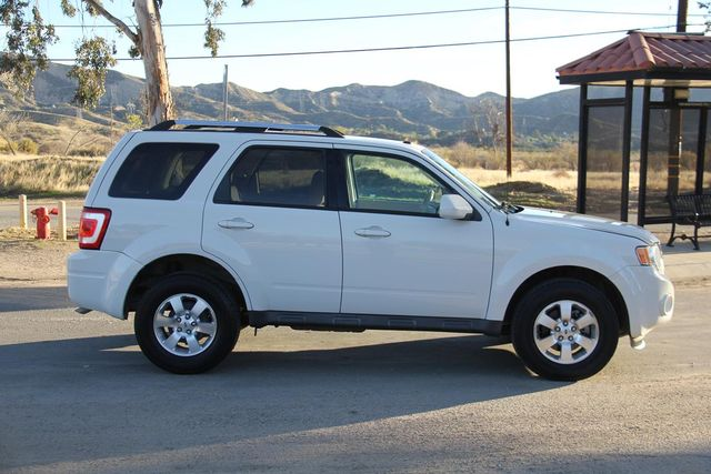 2011 Ford Escape Limited Santa Clarita, CA 12