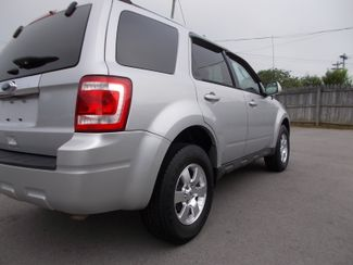 2011 Ford Escape Limited Shelbyville, TN 11