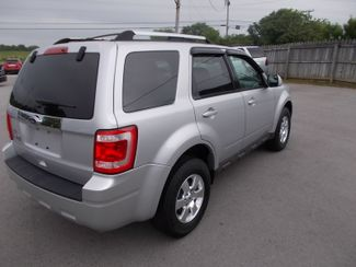 2011 Ford Escape Limited Shelbyville, TN 12