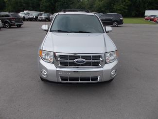 2011 Ford Escape Limited Shelbyville, TN 7