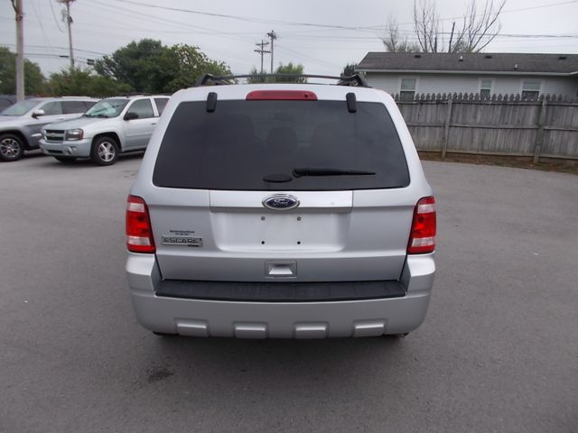 2011 Ford Escape Limited Shelbyville, TN 13