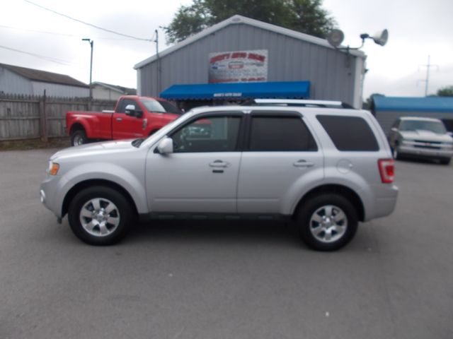 2011 Ford Escape Limited Shelbyville, TN 2