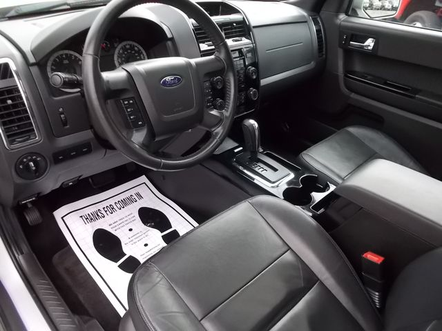 2011 Ford Escape Limited Shelbyville, TN 21