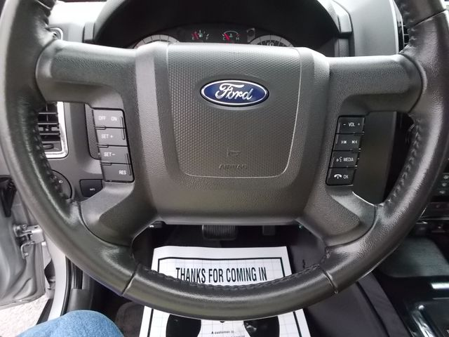 2011 Ford Escape Limited Shelbyville, TN 24