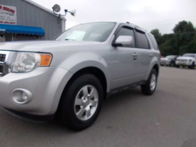 2011 Ford Escape Limited Shelbyville, TN 5