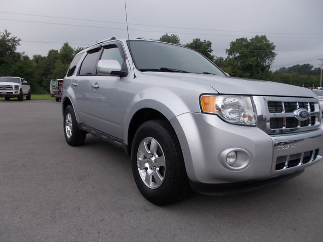 2011 Ford Escape Limited Shelbyville, TN 8
