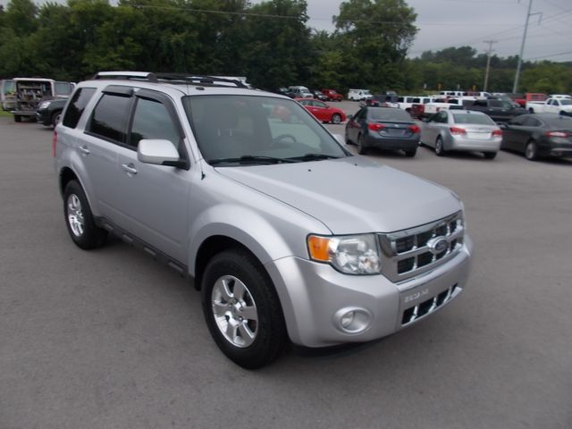 2011 Ford Escape Limited Shelbyville, TN 9