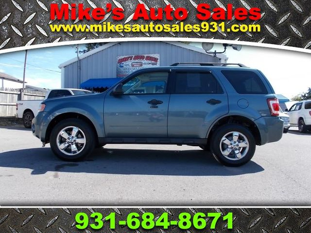 2011 Ford Escape XLT Shelbyville, TN