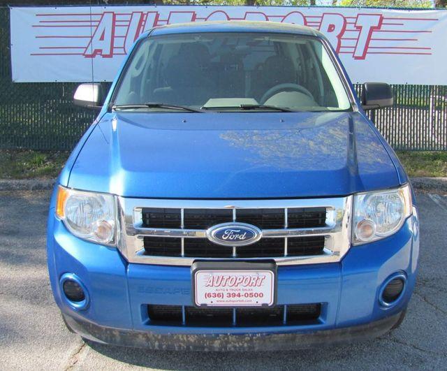 2011 Ford Escape XLS St. Louis, Missouri 5