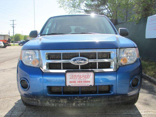 2011 Ford Escape XLS St. Louis, Missouri 1
