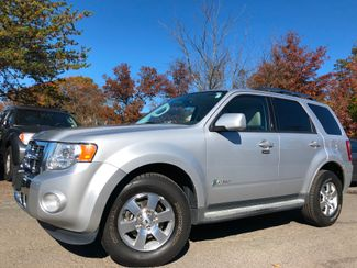 2011 Ford Escape Hybrid Limited in Sterling VA, 20166
