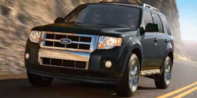 2011 Ford Escape XLT in Tomball, TX 77375