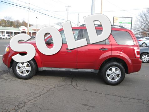 2011 Ford Escape XLT in , CT