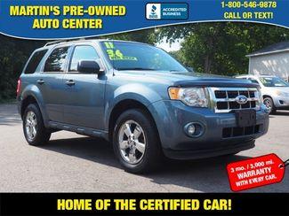 2011 Ford Escape XLT | Whitman, Massachusetts | Martin's Pre-Owned-[ 2 ]