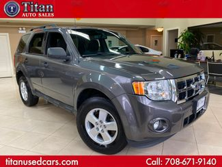 2011 Ford Escape XLT in Worth, IL 60482