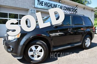 2011 Ford Escape XLT **4WD** ONE OWNER* SIRIUS SATELITE!!! Waterbury, Connecticut