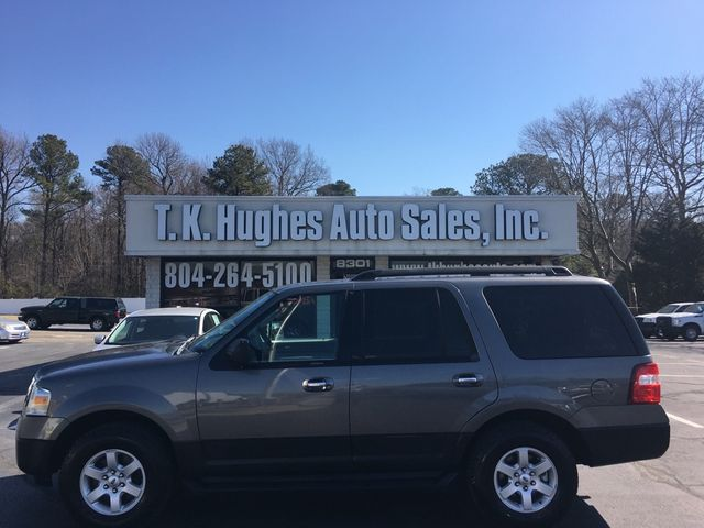 2011 Ford Expedition 4X4 XL in Richmond, VA, VA 23227