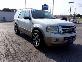 2011 Ford Expedition King Ranch  Abilene TX  Abilene Used Car Sales  in Abilene, TX