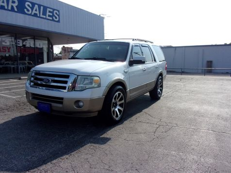 2011 Ford Expedition King Ranch in Abilene, TX