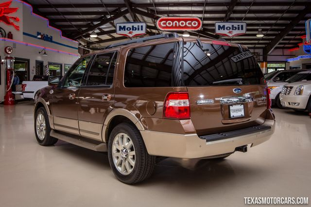 2011 Ford Expedition XLT in Addison Texas, 75001