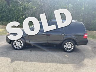 2011 Ford Expedition Limited Athens, TX